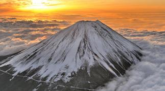 富士山世界遺産登録、おめでとうございます