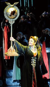 IFACオペラ「ナブッコ」の一番の見どころ