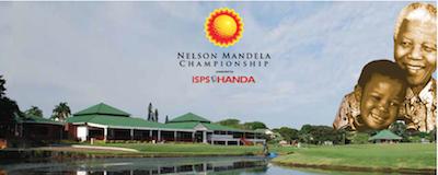 ザ・ネルソン・マンデラ チャンピオンシップ presented by ISPSハンダ