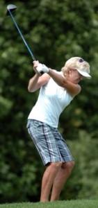 ジェーンブラロック米国女子シニアゴルフ協会(WSGA)会長
