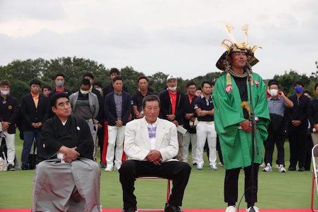 「ISPS HANDA 医療従事者応援 ジャンボ尾崎記念チャリティトーナメント」終了後も大会が続々と