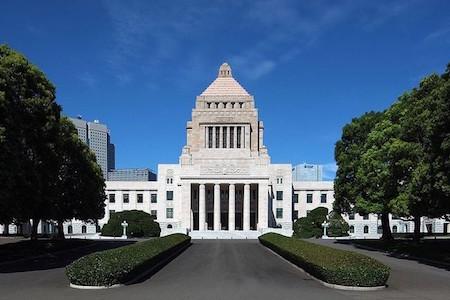 Japan_Kokkai