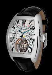 フランクミュラーの時計