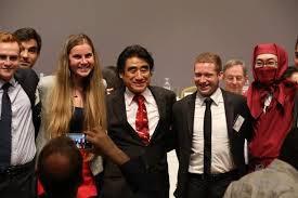 列国議会同盟は世界開発協力機構との提携で、アジアで重要な働きができるようになった