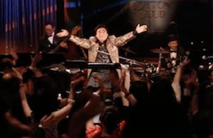 「ウォッチオーナーズ・ジャズディナーコンサート」とSarah Zhuang Jewelleryローンチ