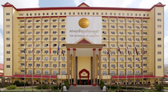 ワールドメイトのカンボジアでの支援活動の歴史(4)〜ASEAN ニューリーダーの育成〜