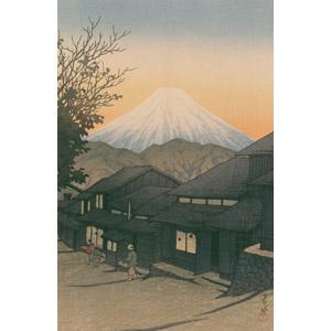 信仰と文化の山「富士山」、世界文化遺産登録へ前進