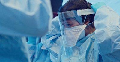 医療崩壊の懸念がある中、日本の医療現場の実情を知る
