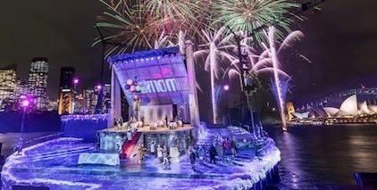 第6回東京国際コンサートは国立オペラ・オーストラリアとの共催で