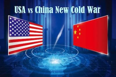 米国大統領選と今後の中国への対応は?