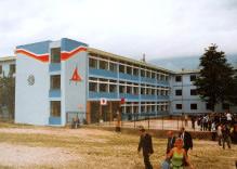 アルバニア職業訓練校